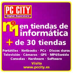 PC City Tu Tienda de Informática